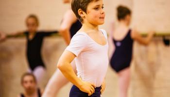 Ballet Classes Greenock