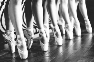 Adult Ballet Classes