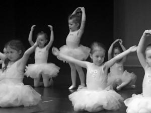 Baby Ballet Greenock