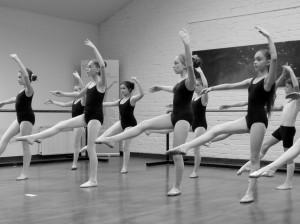 Ballet Lessons in Greenock