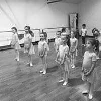 Ballet Classes in Greenock for 2018