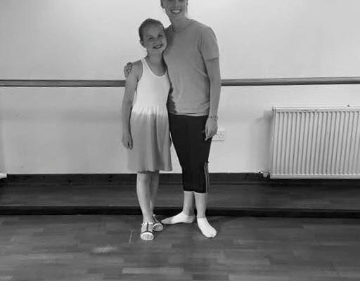 Anna Murray – Scottish Ballet