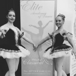 Enrol for Elite Ballet Classes  – August 2018
