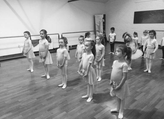 Ballet Classes 2019